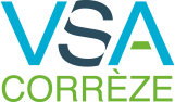 Logo VSA Village Séjour Accompagné